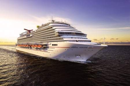 Encore Cruises giving away special Carnival prize in TravelBrands Facebook group