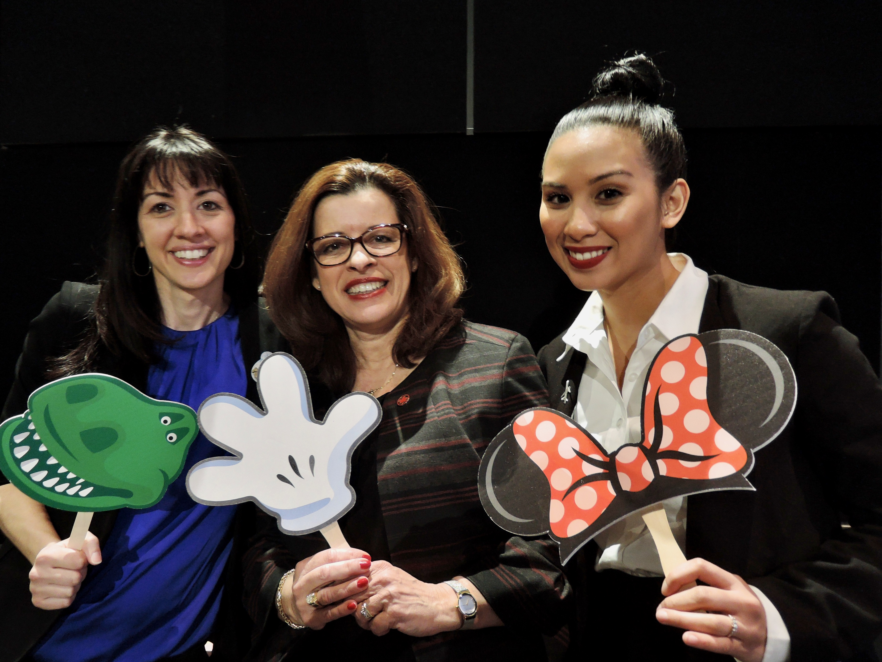 Disney & ACV take Vancouver agents to the movies