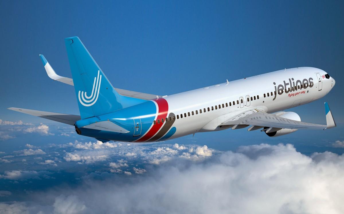 Canada Jetlines delays June launch