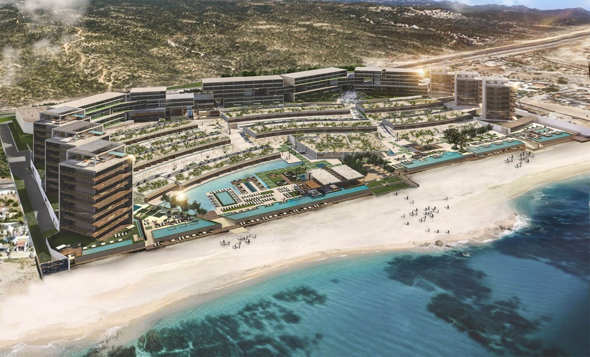 Solaz to debut in Los Cabos this June