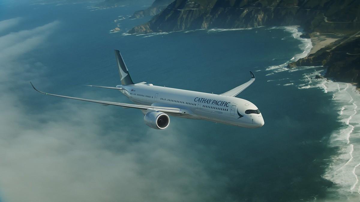 Cathay's Australia, NZ flights on sale
