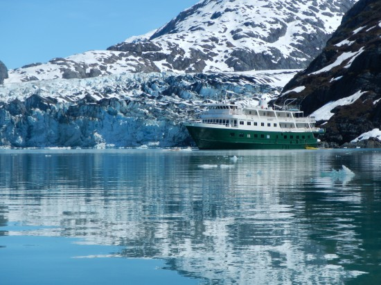 UnCruise's new Alaska Insider itineraries ready to sail