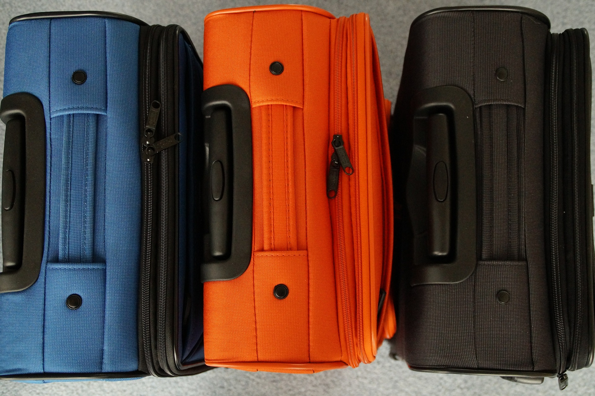 Air Transat's baggage policy changing for Cuba & Haiti