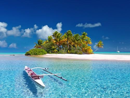 Tahiti Tourisme launches #TakeMeToTahiti campaign