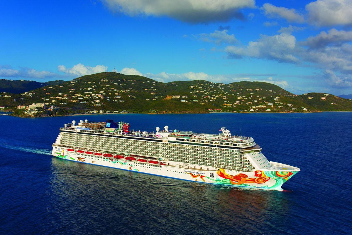 NCL reveals Tax-Free Spree on 430+ cruises