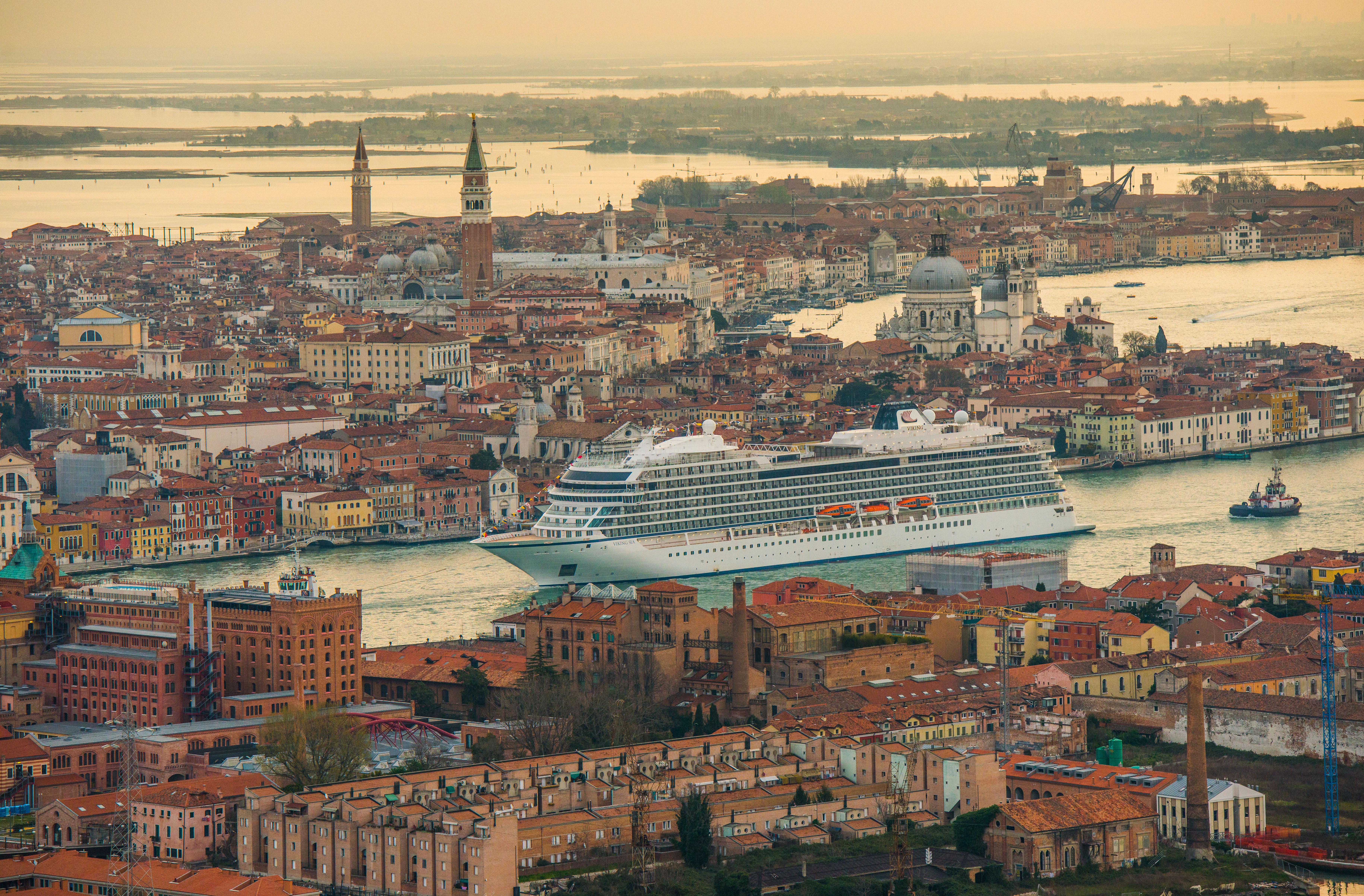 Viking reveals 2019 Ocean & River Voyages