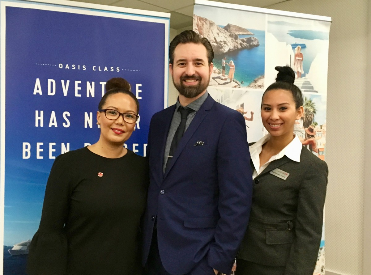 ACV and RCI offer Europe to Vancouver agents