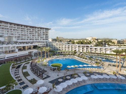 Palace Resorts adds luxury all-inclusive, adults-only spa hotel in Los Cabos