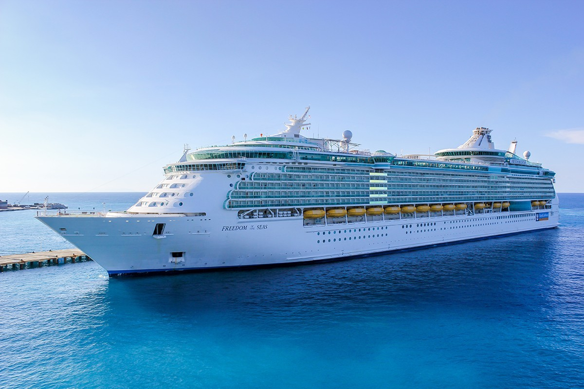 Royal Caribbean has changed its cancellation policy