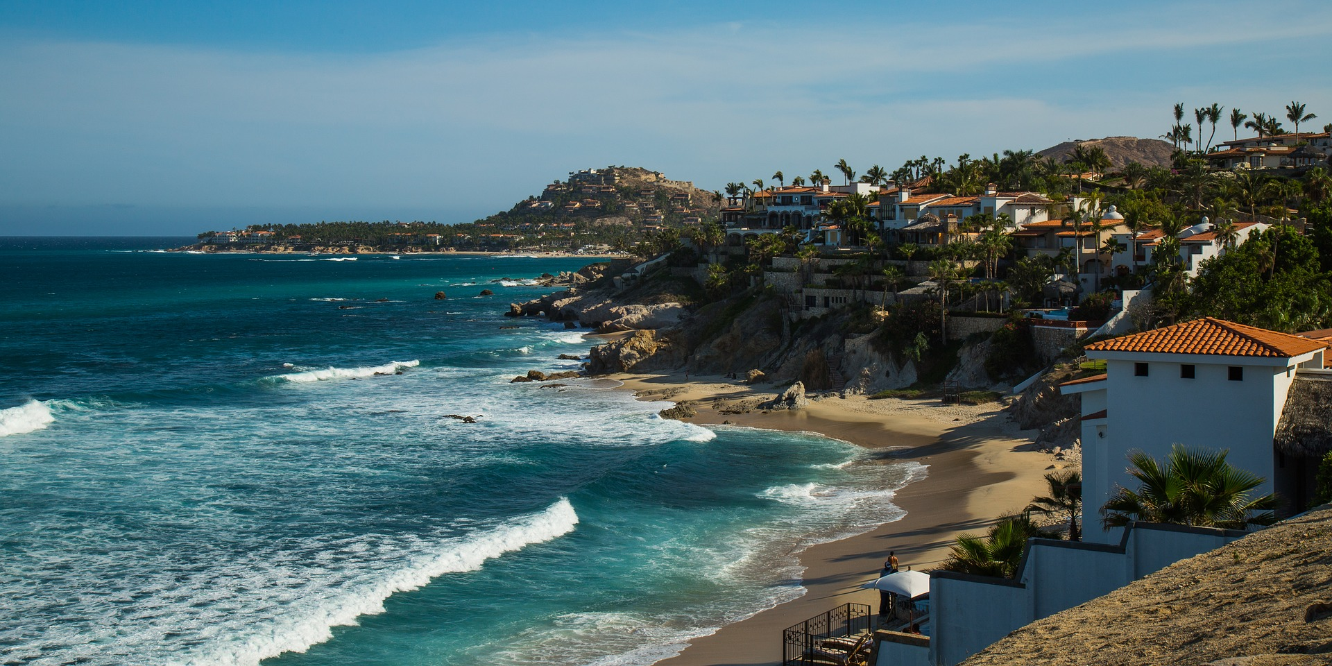 New Los Cabos convention centre propels Mexico's MICE industry forward