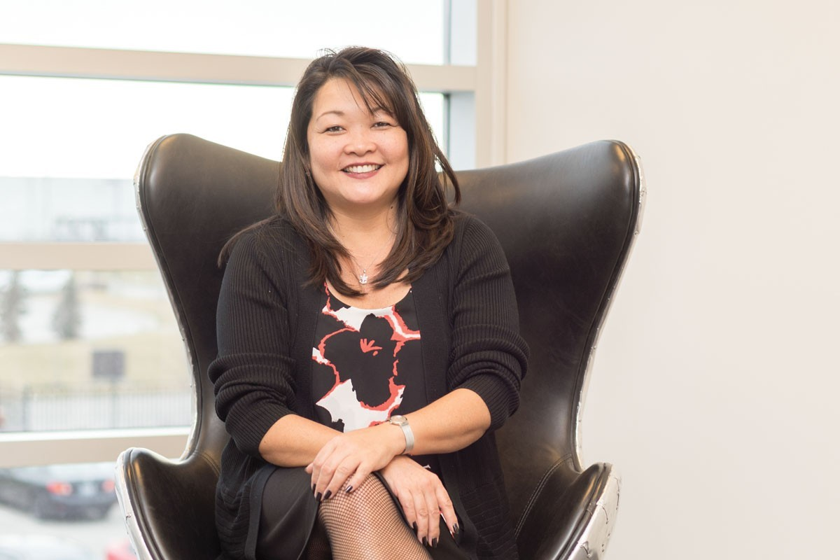 Mary Ogaki remembered by travel industry