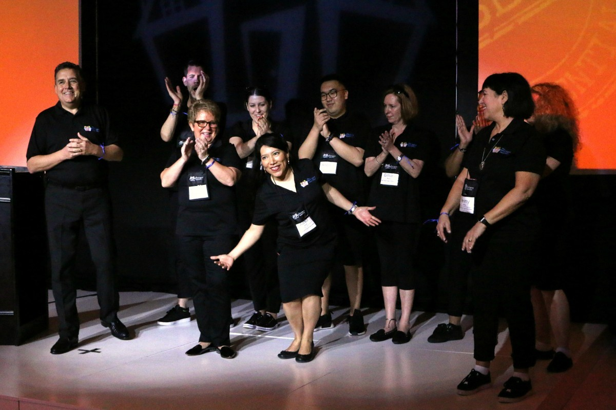 """""""We want you to be a well-known agent:"""" TTAND kicks off 2018 conference"""