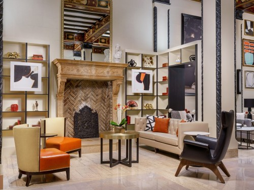 San Francisco's Hotel Spero reopens with sustainable upgrades