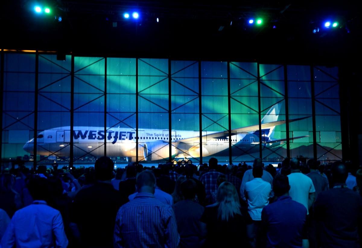 WestJet's Boeing 787-9 Dreamliner will change the way we fly