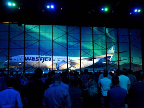 WestJet's Boeing 787-9 Dreamliner will change the way we fly