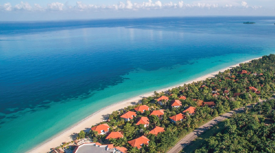 Couples Resorts now offering standard 15% commission