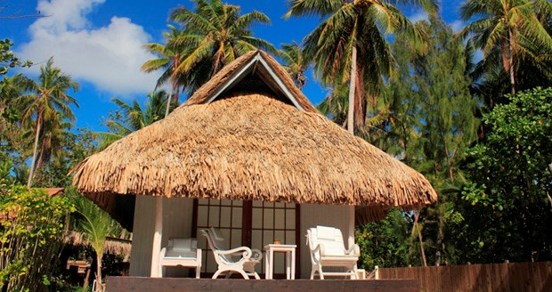 Family-run lodges offered in Tahiti with Goway Travel