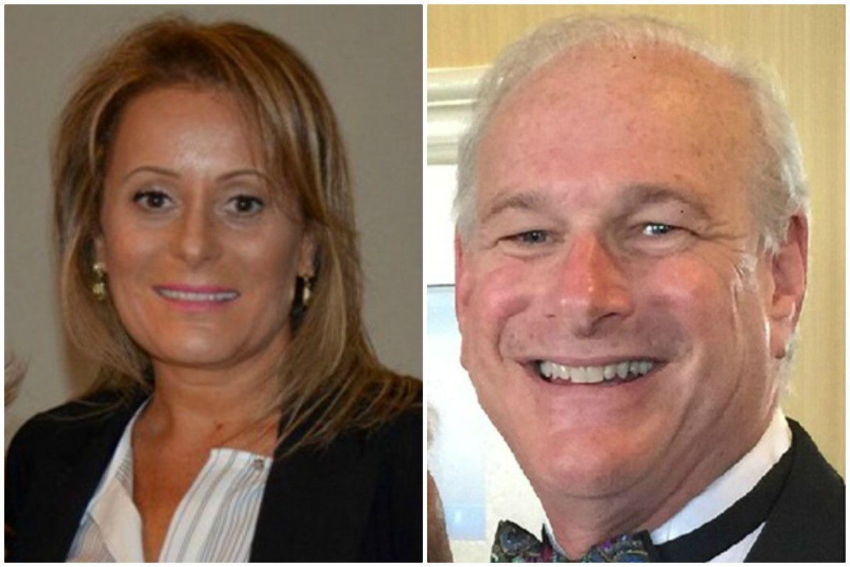 ERRATUM: Playa Resorts promotes two on its sales team