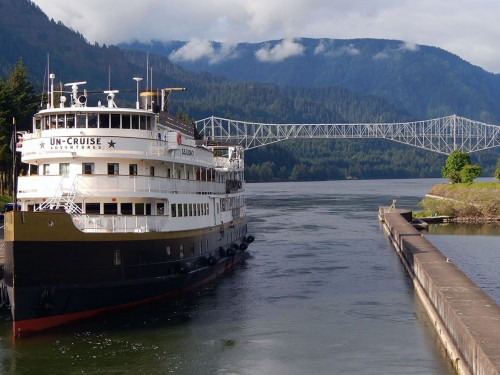 UnCruise offers more adventure in 2018