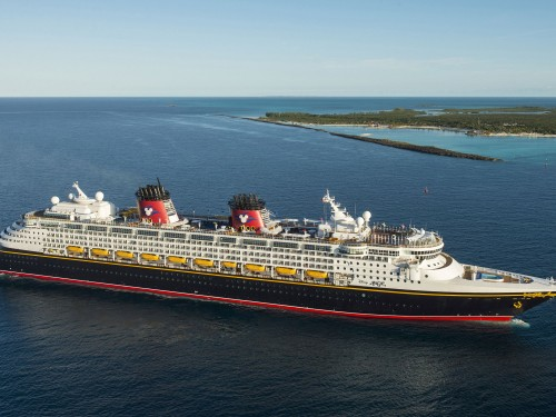 Disney Cruise Line returns to family favourites this fall