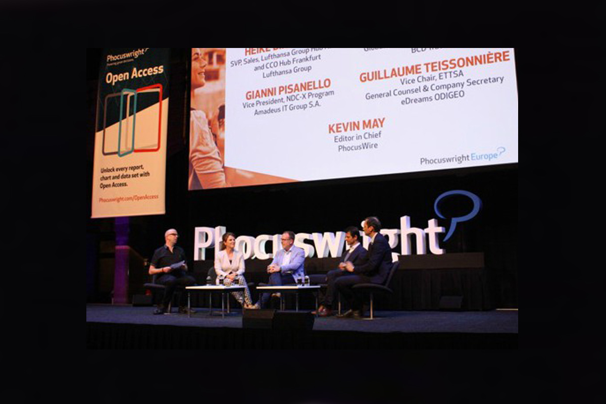 Phocuswright Europe highlights the importance of personalization