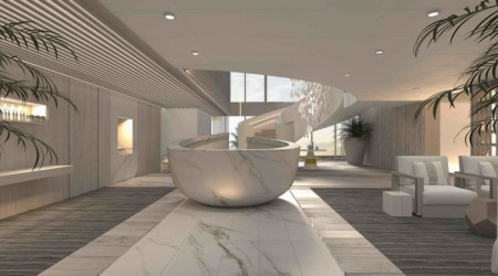 The Spa at Celebrity Edge reveals one-of-a-kind treatments at sea