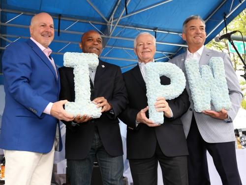 IPW celebrates 50 years in Denver, Colorado