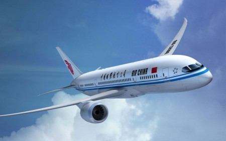 Air China brings travellers to Hanoi in 4 hours with new route