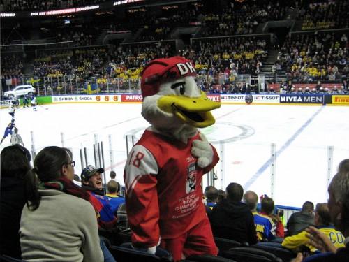 Copenhagen experiences tourism boom post-IIHF Men's World Championship