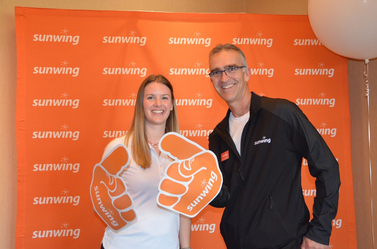 Sunwing adds more direct flights from Calgary and Edmonton