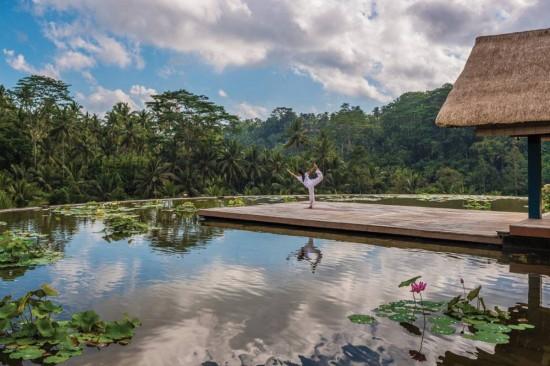 11 Four Seasons properties for a relaxing wellness retreat