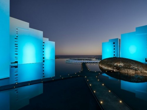 Viceroy Los Cabos now open