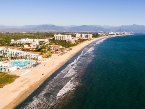 Riviera Nayarit's hotel sector on the grow