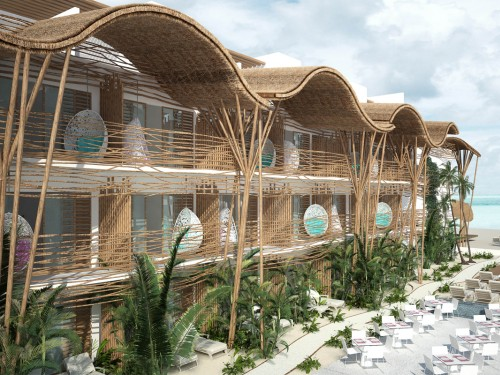 Blue Diamond Resorts brings Mystique Blue Boutique Suites to Holbox Island