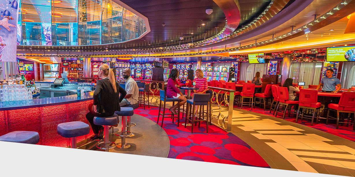 Carnival's Player's Club adds several new winning casino program