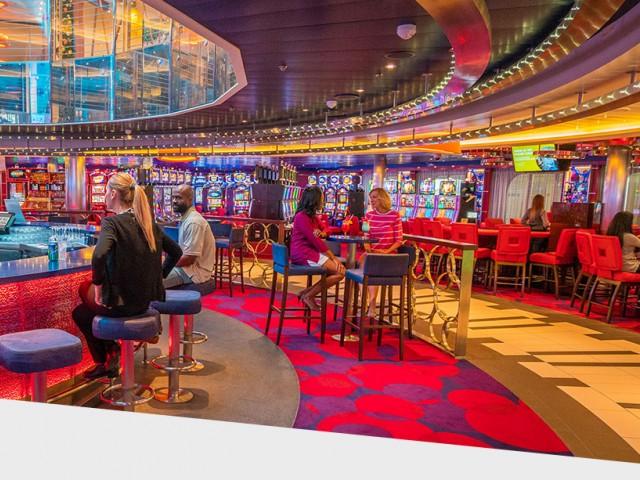 Carnival's Player's Club adds several new winning casino program
