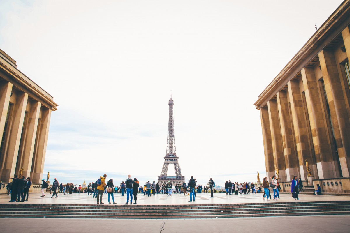 European Travel Commission shows Chinese tourism to Europe is growing