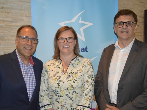 Transat adds new planes and hotels for 2018-19 South program