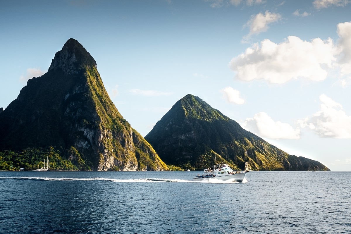 Saint Lucia's travel agent specialist program gets an upgrade