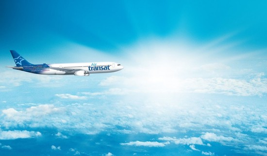 Transat's seat sale is now on