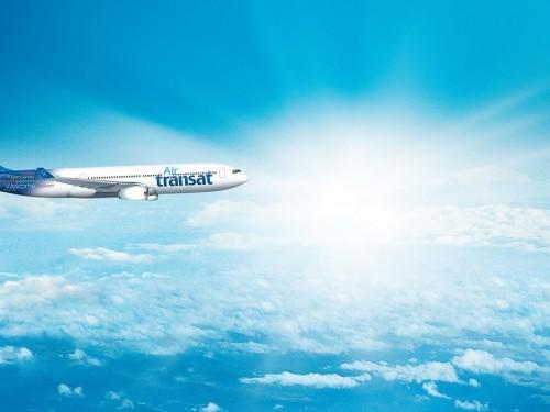 Transat's seat sale is now on