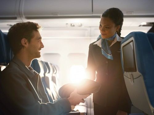 What to do when there's a medical emergency on board