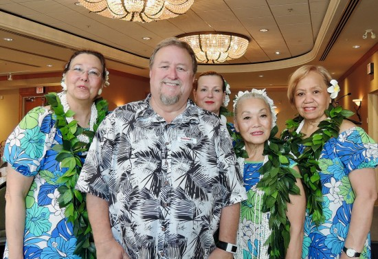 Special promotions from Hawaii await Vancouver agents