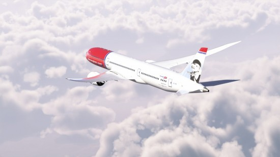 Norwegian Air comes to Canada with 3 new North American routes