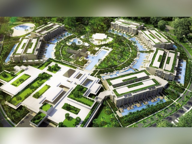 Melia brings a new $110M property to the Dominican