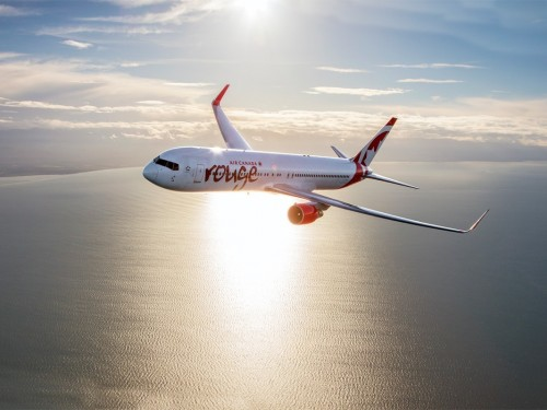 Air Canada inaugurates 3 new non-stop domestic routes from BC