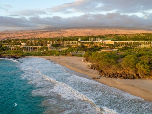 Hawaii welcomes The Westin Hapuna Beach Resort on the Kohala Coast