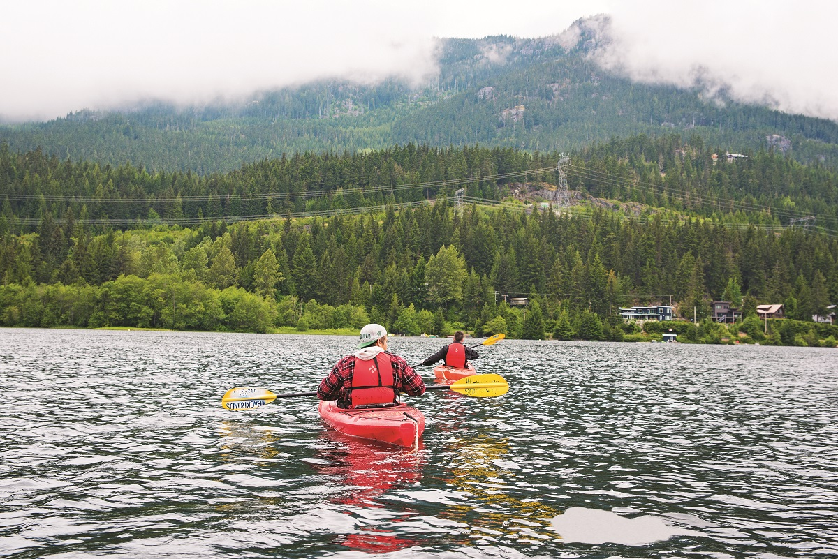 Explore North America this summer with Contiki's new USA & Canada program