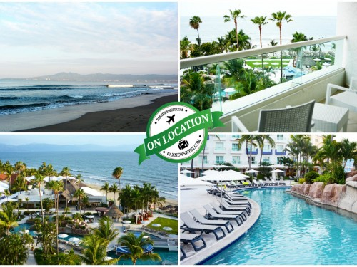 An exclusive tour through the Hard Rock Hotel Vallarta