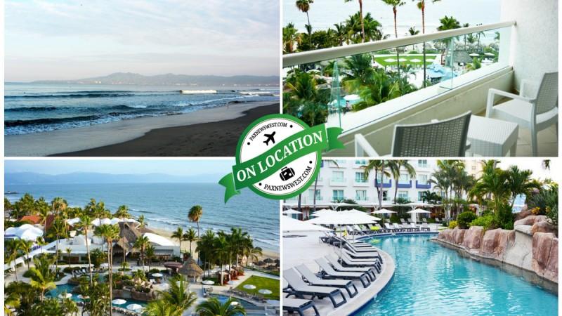 An exclusive tour through the Hard Rock Hotel Vallarta